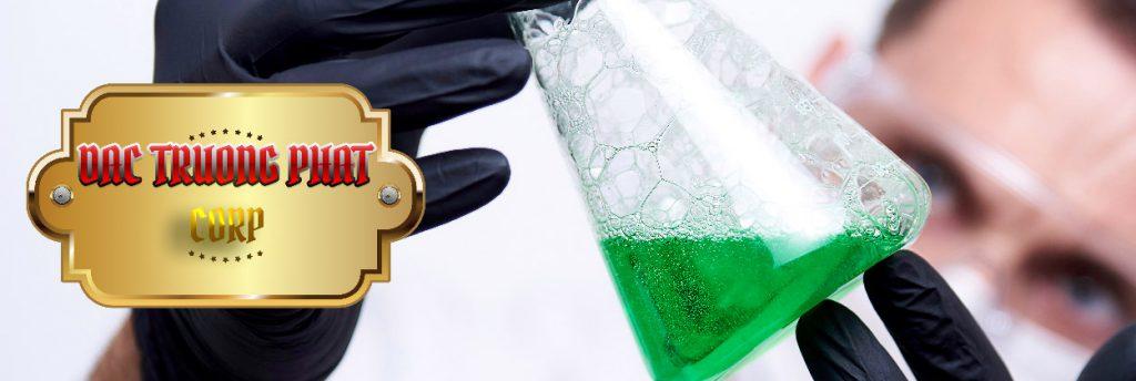 Chuyên phân phối ( bán ) hóa chất dùng trong nhuộm vải | Nơi bán & cung cấp hóa chất tại TPHCM