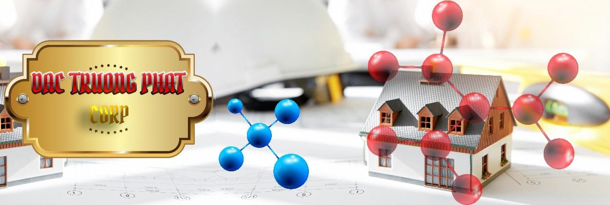 Công ty phân phối - bán Hóa Chất Ngành Xây Dựng | Đơn vị bán - cung cấp hóa chất tại TPHCM