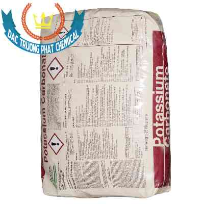 K2Co3 – Potassium Carbonate Mỹ USA