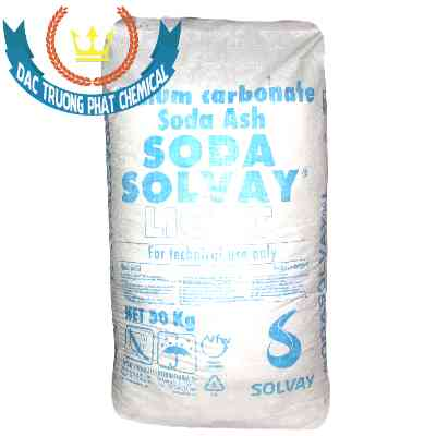 Soda Ash Light – NA2CO3 Solvay Bulgaria